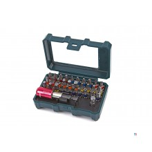 Metabo 32 Piece Bitset - 626700000