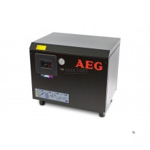 AEG 10 HP Silenced Compressor