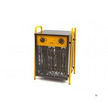 HBM 9000 Watt profesjonell elektrisk varmeapparat
