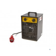 HBM 5000 watt professional electric heater