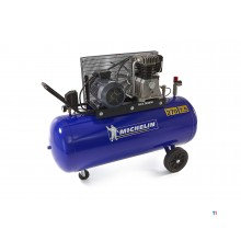 Michelin 270 liter compressor 7.5 hp
