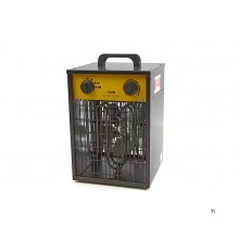 HBM 3000 Watt Professional Electric Heater