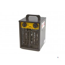 HBM 2000 watt professional electric heater