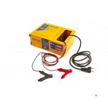 Gys Batium 7/12 Profesjonell batterilader, 230V, 6-12 V, 105 W
