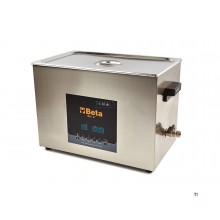 Beta 27 Liter Ultrasonic Cleaner