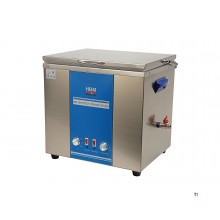 HBM industrial 25 liter ultrasonic cleaner