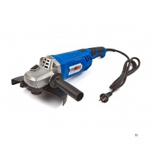 HBM 230 mm professional angle grinder with rotatable handle