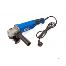 HBM 125 mm Profi Variable Angle Grinder
