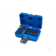 HBM Wheel Bolt and Wheel Flange Threaded Repair Set