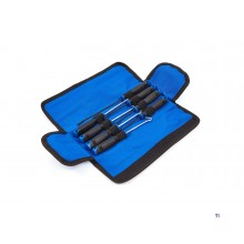 HBM 8-teiliges Mini Pick & Hook Set