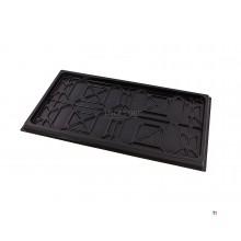 HBM Oil Drip Plate 110 x 60 cm
