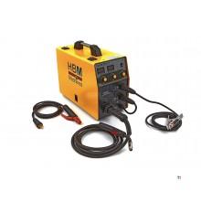 Inverter MIG HBM 230 CI