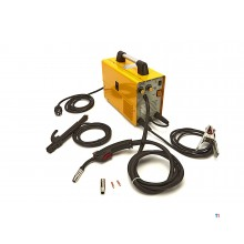 HBM 155 MIG Inverter