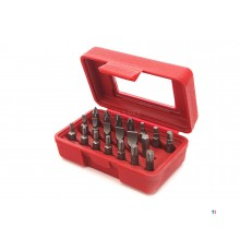 AOK 20 Piece Bitset For Impact Screwdriver