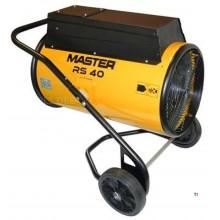 Master Elektrische Heater RS 40