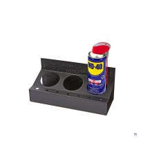HBM Magnetic Spray Can Holder