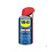 WD-40 multispray 300ml smart straw
