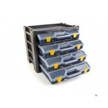 Assortiment Tayg / Multibox 2 Bleu