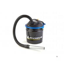 Aspiracenere Michelin, aspirapolvere 900 watt, incluso filtro antipolvere