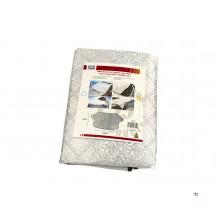 HBM Antifreeze Blanket for bil, tung kvalitet 190 x 94 cm