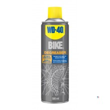 WD-40 Bike Degreaser Spray Ontvetter 500ml