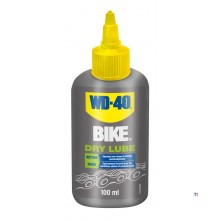 WD 40 Smøremiddel Dry Lube Grey 100 ml