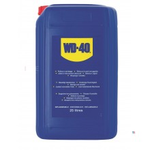 WD-40 jerry can 25 liters