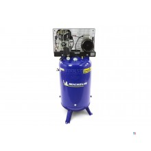 Michelin 270 liters vertikal kompressor 5,5 hk