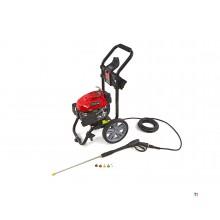 Scheppach 4-Takt Benzine Hogedrukspuit HCP2600, 200 BAR