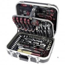 kraftwerk 1050 tool case 228 pieces