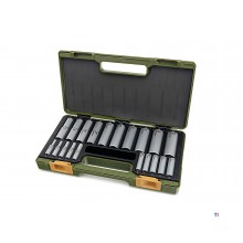 Proxxon 20 Piece Long Cap Set 23292