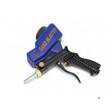 HBM Handstraalpistool Model 2