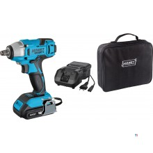Hazet battery impact wrench 1/2