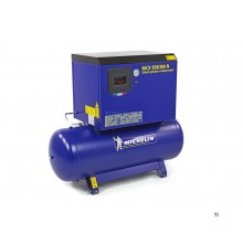 Michelin 7,5 HP 270 liters lyddempet kompressor MCX 958/300 N