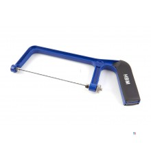 HBM 150 mm hacksaw frame 'heavy-duty'