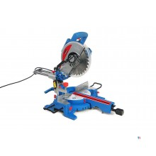 HBM 254 x 310 mm Mitre Radial y Mitre Saw