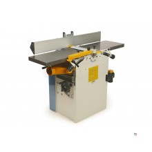 HBM 200 flat and thicknesser - 230 volts
