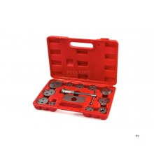HBM 13-piece universal brake piston reset set