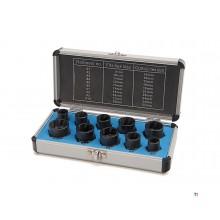 kit de démontage de boulons de chariot hbm modèle 2