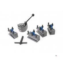 HBM quick change holders model Multifix