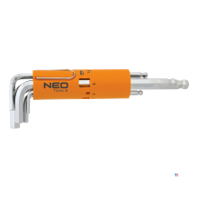 Neo Allen 2.0-10mm DIN 911