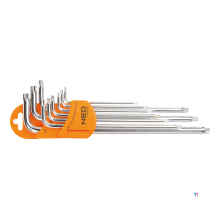 ensemble neo torx long t10-t50 tuv m + t