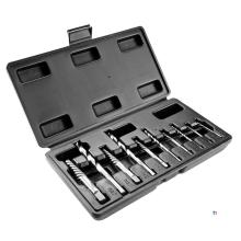 neo links tap set 2,3,4,6,5,7.5mm crmo steel