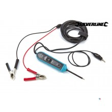 HBM multifunctional car circuit tester