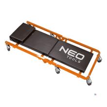 neo aluminum workshop bench