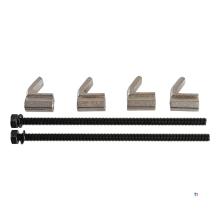 expande NEO tornillo de 300 mm de acero CrMo