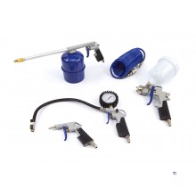 Michelin 5 piece air tool set
