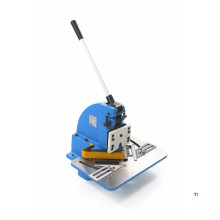 HBM 4 ton corner press