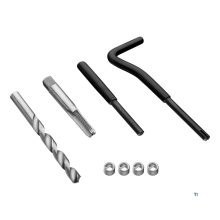 NEO draad reparatie kit m10 crv staal