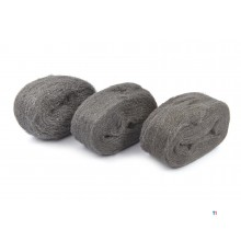 HBM 100 grams of steel wool